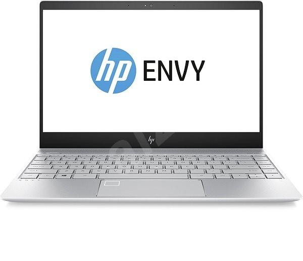 HP ENVY 13-ad013nc Natural Silver