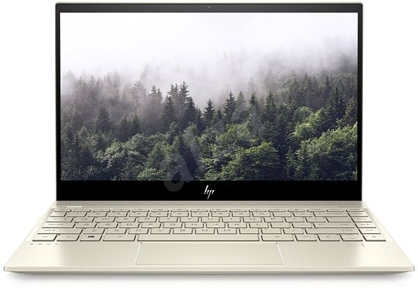 HP ENVY 13-aq0008nc Luminous Gold - Notebook