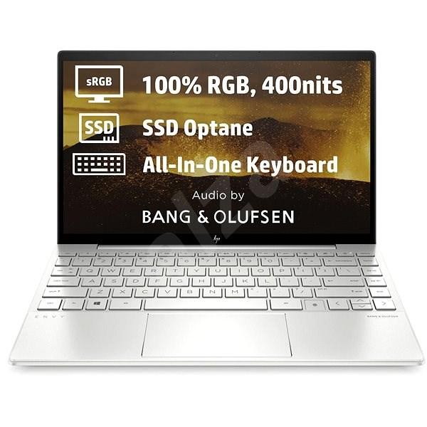 HP ENVY 13-ba0000nc Natural Silver - Notebook