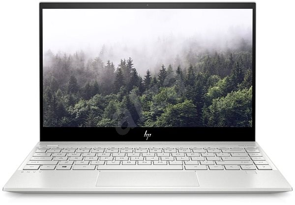 HP ENVY 13-aq0007nc Natural Silver - Notebook
