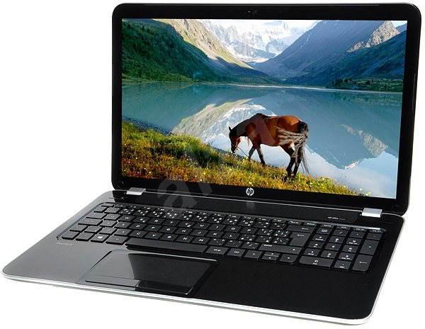 HP Pavilion 15-e008sc stříbrný - Notebook