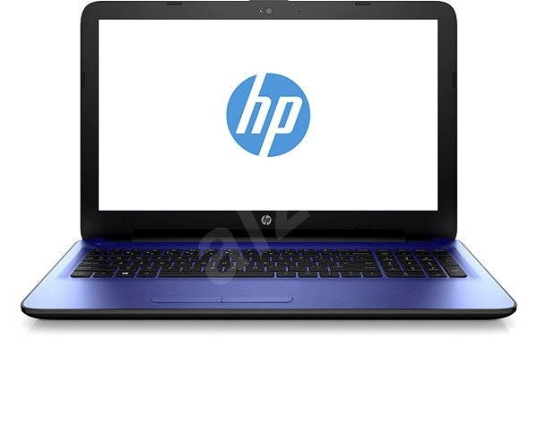 HP 15-ac038nc Noble Blue - Notebook