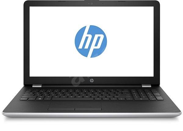HP 15-bw004nc Natural Silver - Notebook