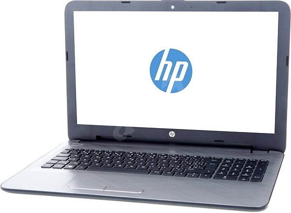 HP 15-ac132nc Turbo Silver - Notebook