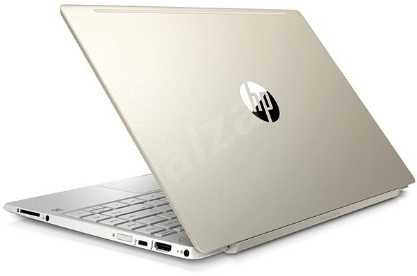 HP Pavilion 13-an0017nc Pale Gold - Notebook