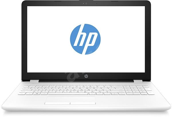 HP 15-rb096nc Snow White - Notebook