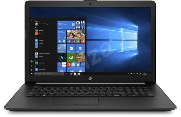 HP 17-ca2000nc - Notebook