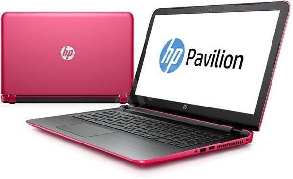 82705f6c88 HP Pavilion 15-ab000nc Peachy Pink - Notebook