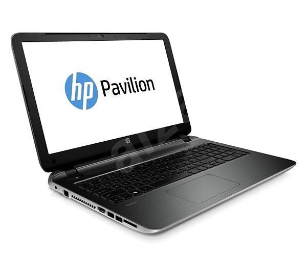 HP Pavilion 15-p055nc Natural Silver - Notebook
