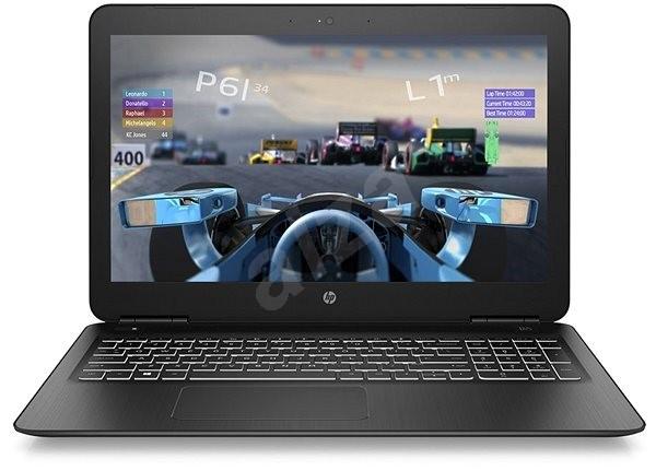 HP Pavilion Power 15-bc307nc Shadow Black