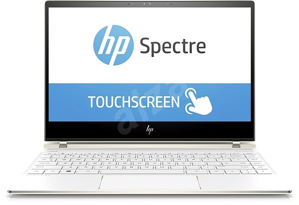 HP Spectre 13-af003nc Touch Ceramic White