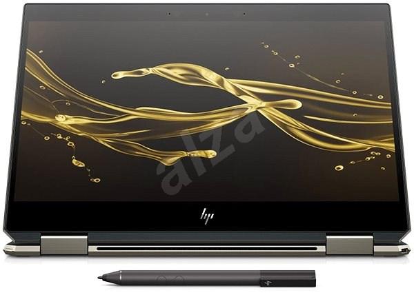HP Spectre x360 13-ap0020nc Poseidon Blue - Tablet PC