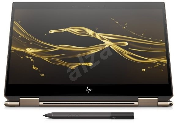 HP Spectre x360 13-ap0014nc Dark Ash Cooper - Tablet PC