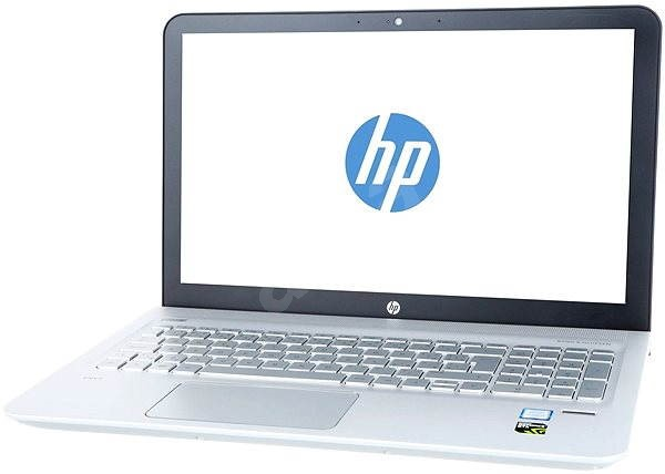 HP Envy 15-ae103nc Natural Silver - Notebook