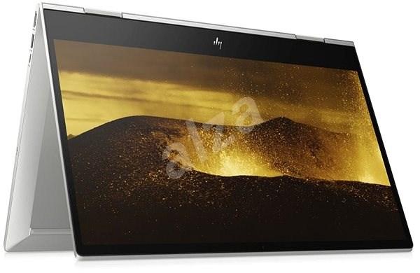 HP ENVY x360 15-dr0100nc Natural Silver Metal - Tablet PC