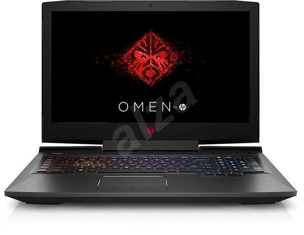 OMEN by HP 17-an106nc Shadow Black - Herní notebook