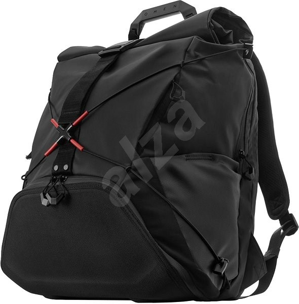 "OMEN X by HP Transceptor Backpack 17.3"" - Batoh na notebook"