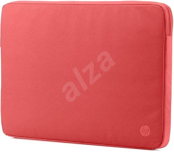 "HP Spectrum sleeve Coral Red 11.6""  - Pouzdro na notebook"