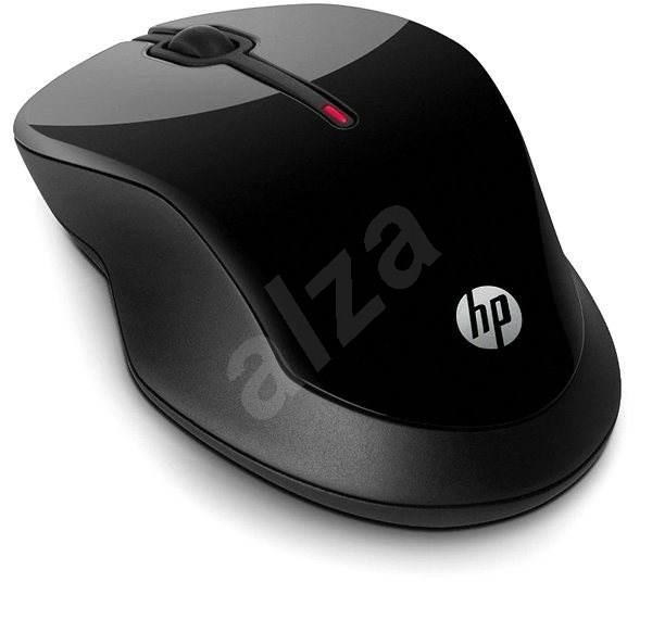 HP Wireless Mouse X3500 - Myš