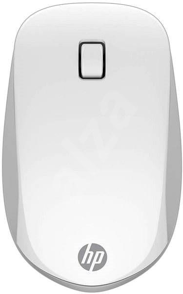HP Bluetooth Wireless Mouse Z5000 White - Myš