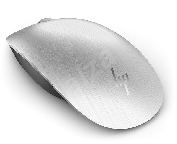 HP Spectre Bluetooth Mouse 500 Pike Silver - Myš
