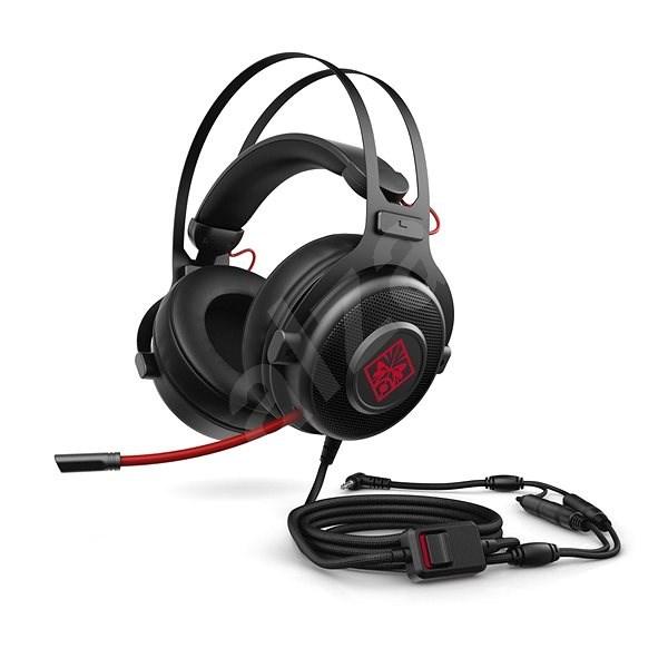 OMEN by HP 800 - Herní sluchátka