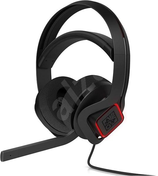 OMEN by HP Mindframe Cooling - Herní sluchátka