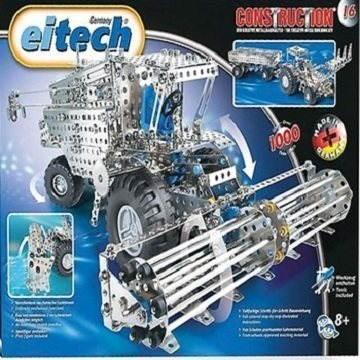 Eitech C16 Harvester - Stavebnice