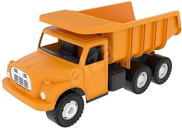 Dino Tatra 148 oranžová 30 cm - Auto