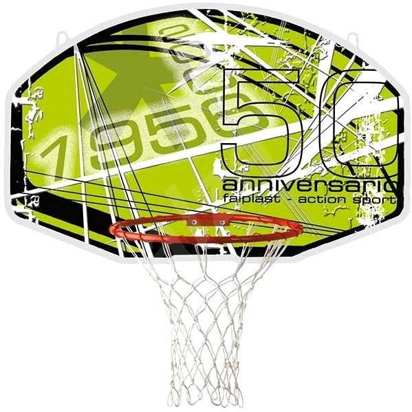 Basketbalová deska Anniversario 50 - Basketbalový koš