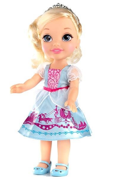 6dc13003df0e Moje první Disney princezna Popelka - Panenka