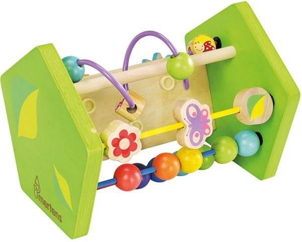 Mertens motorické aktivity - Didaktická hračka
