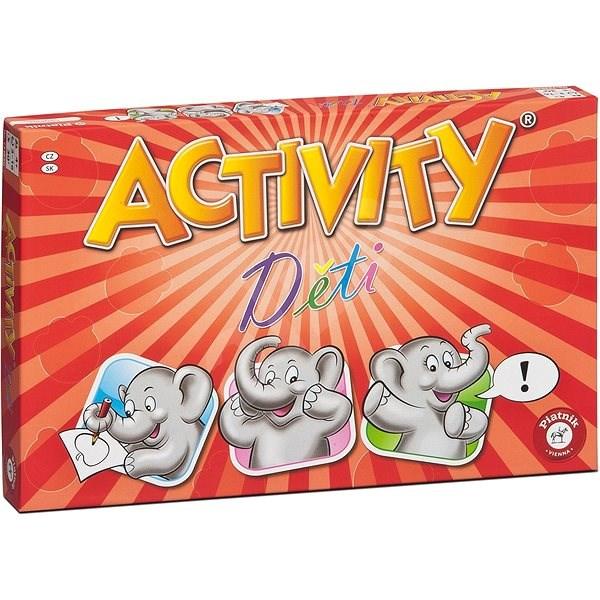 e377016ec Activity děti - Společenská hra | Alza.cz