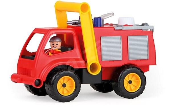 Lena hasičský vůz - Auto