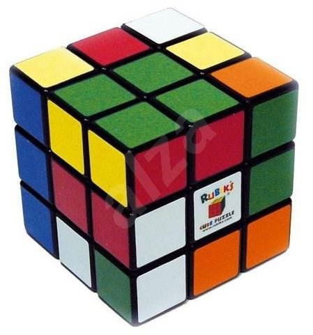 Rubikova kostka - Hlavolam