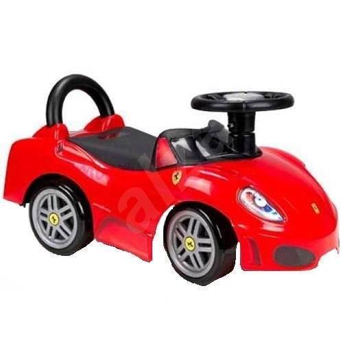 Auto Ferrari - Dětské odrážedlo
