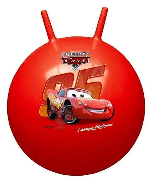 Skákací míč Cars - Dětské hopsadlo