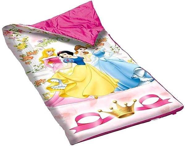 6e82301fe7 Dětský spacák Princezny - Spací pytel