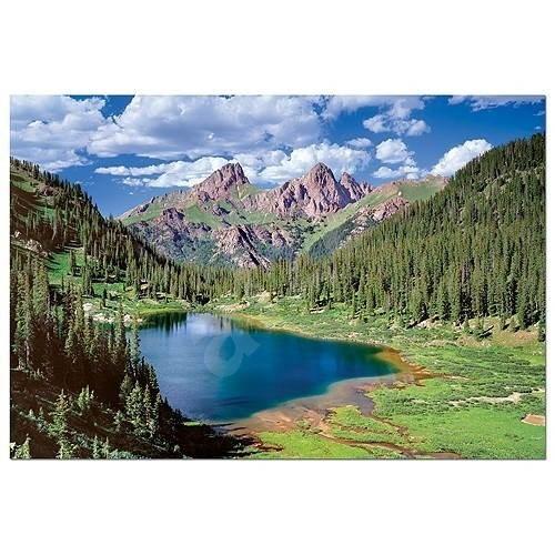 Needle mountains, Colorado 5000 dílků - Puzzle