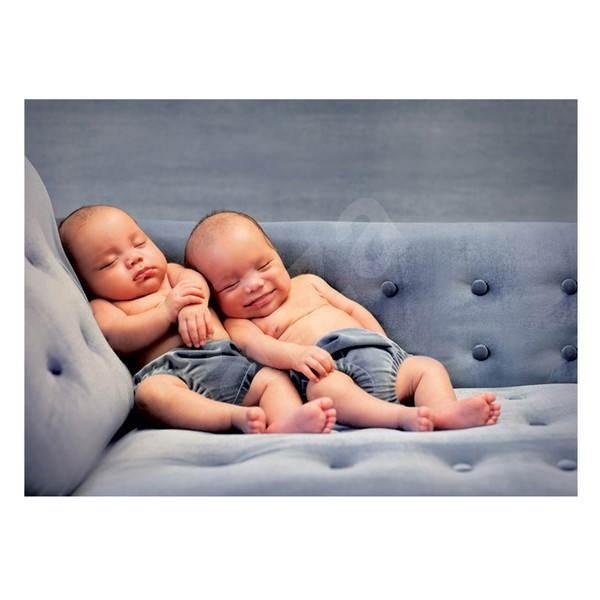 Spící miminka, Rachael Hale - Puzzle
