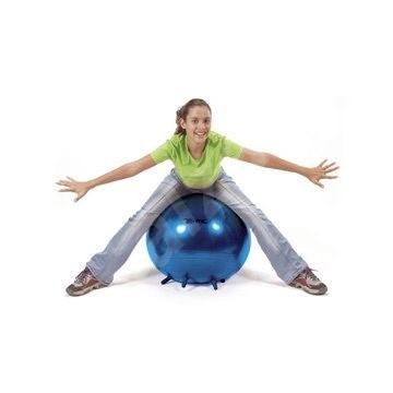 Ledraplastic SIT´n´ GYM 65 - Gymnastický míč