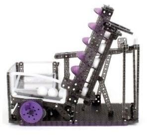 Hexbug Vex Robotics Screw Lift - Stavebnice