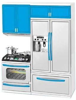 Kuchyňka - Kuchyňka
