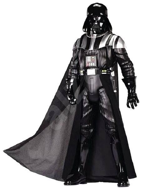 Star Wars Classic Darth Vader Battle Buddy - Figurka