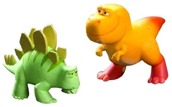 Hodný Dinosaurus – Nash & Mary Alice - Herní set