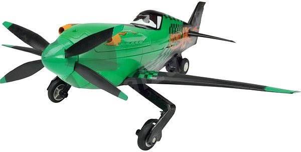 Planes Ripslinger - jezdící letadlo - RC model