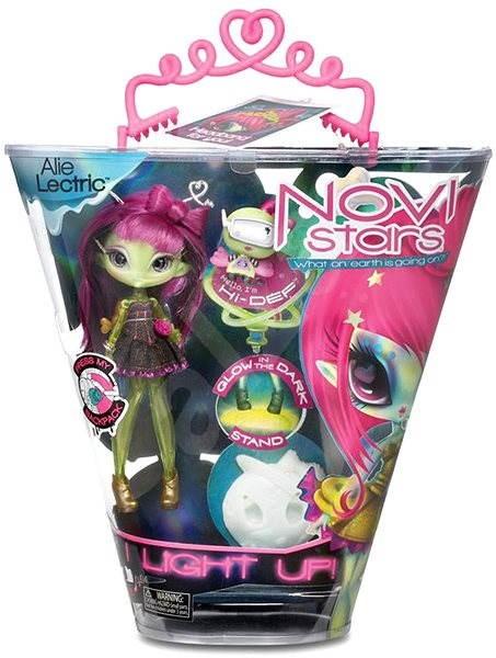 Novi Stars - Alie Lectric - Doll