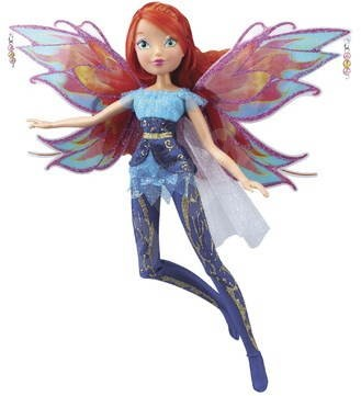 WinX: Bloomix Fairy - Bloom - Panenka