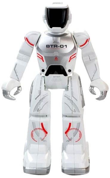 Inteligentní robot Blu-Bot bílý - Robot