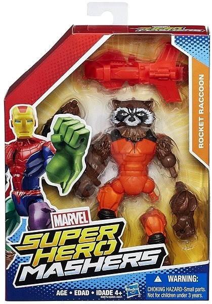 Avengers - Akční figurka Rocket Raccoon - Figurka